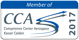 ASF Engineering GmbH is Member of the CCA 2017