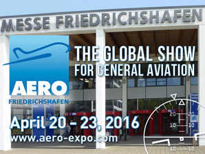 ASF Engineering GmbH - Photo Gallery AERO 2016 Friedrichshafen - Foto 01