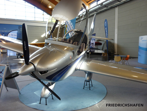 ASF Engineering GmbH - Photo Gallery AERO 2016 Friedrichshafen - Foto 07