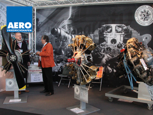 ASF Engineering GmbH - Photo Gallery AERO 2018 Friedrichshafen - Foto 10