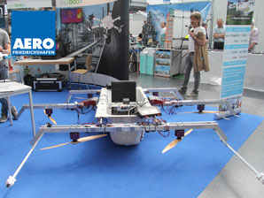 ASF Engineering GmbH - Photo Gallery AERO 2018 Friedrichshafen - Foto 03