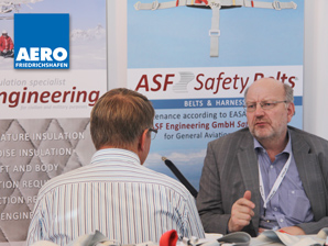 ASF Engineering GmbH - Photo Gallery AERO 2018 Friedrichshafen - Foto 04