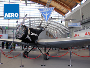 ASF Engineering GmbH - Photo Gallery AERO 2018 Friedrichshafen - Foto 07