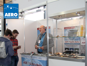 ASF Engineering GmbH - Photo Gallery AERO 2019 Friedrichshafen - Foto 10