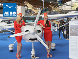 ASF Engineering GmbH - Photo Gallery AERO 2019 Friedrichshafen - Foto 13