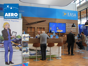 ASF Engineering GmbH - Photo Gallery AERO 2019 Friedrichshafen - Foto 03