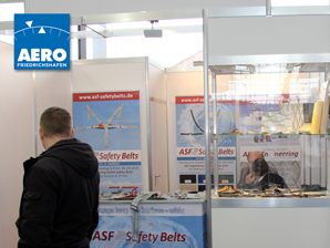 ASF Engineering GmbH - Photo Gallery AERO 2019 Friedrichshafen - Foto 04