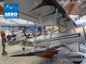 ASF Engineering GmbH - Photo Gallery AERO 2019 Friedrichshafen - Foto 05