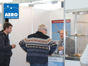 ASF Engineering GmbH - Photo Gallery AERO 2019 Friedrichshafen - Foto 06